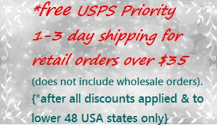 free standard shipping after discounts for orders over $35 lower 48 states only