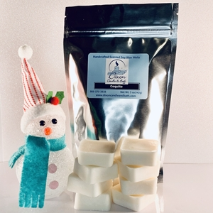 Coquito Scented Wax Melts
