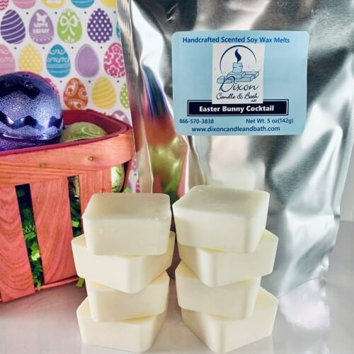 Easter Bunny Cocktail Soy Wax Melts